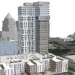 Market 42, engineering structures, market street project